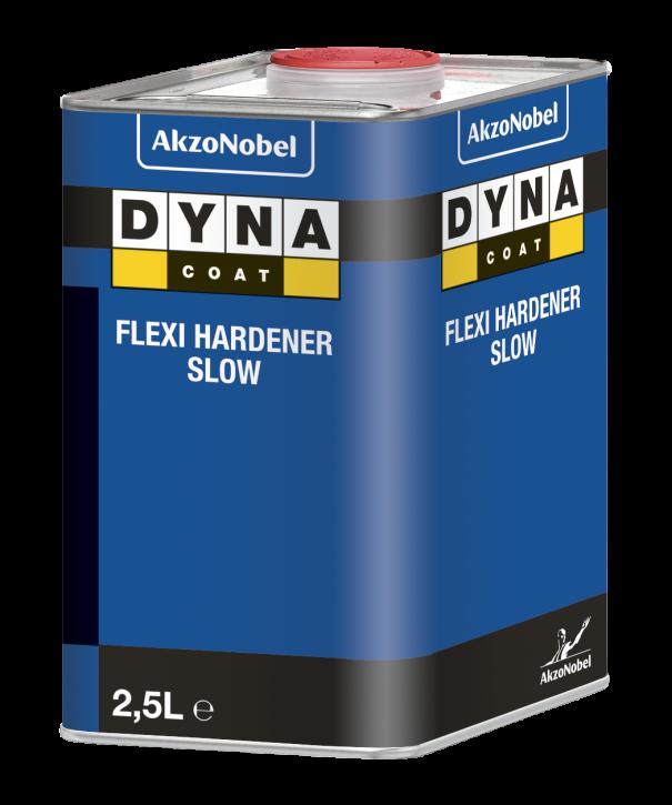 Dynacoat Flexi Härter slow 2,5 Liter f. 6000 / 6100