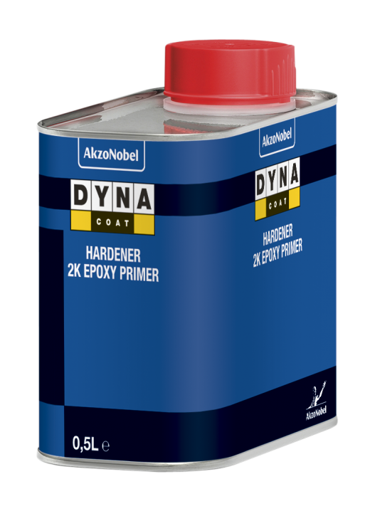 Dynacoat Härter 2k Epoxy Primer 0,5 Ltr.