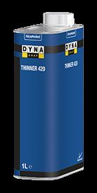Dynacoat Thinner 420 1ltr.