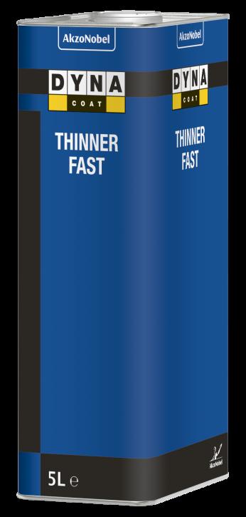 Dynacoat Thinner fast 5Ltr..