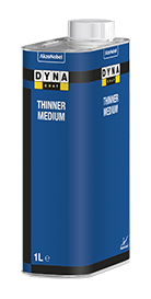 Dynacoat Thinner medium 1ltr.
