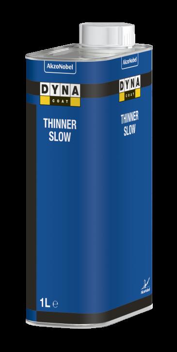 Dynacoat Thinner slow 1ltr.