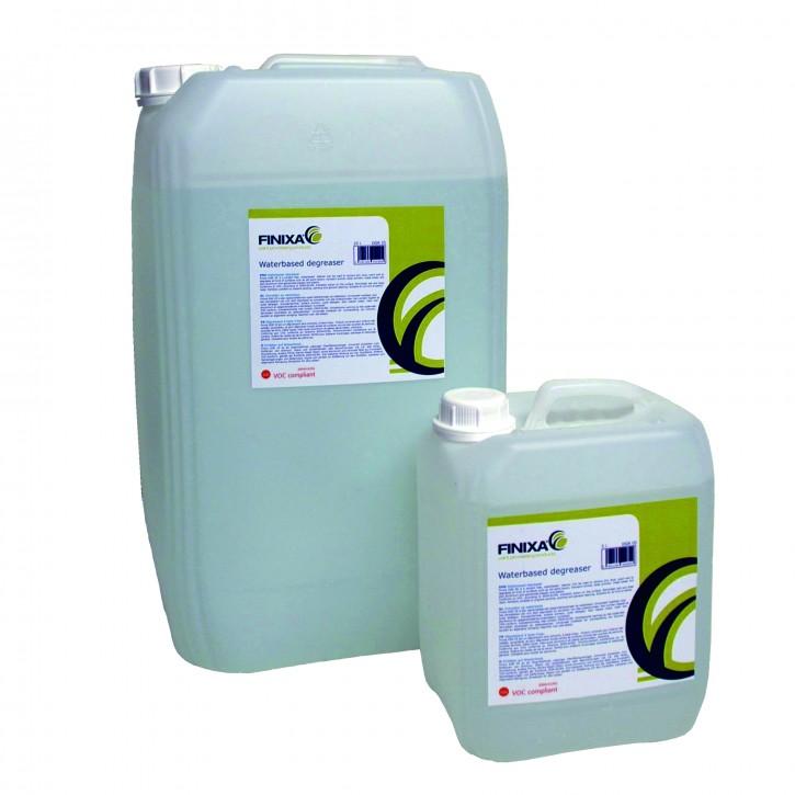Finixa Entfetter auf Wasserbasis 5 Ltr.