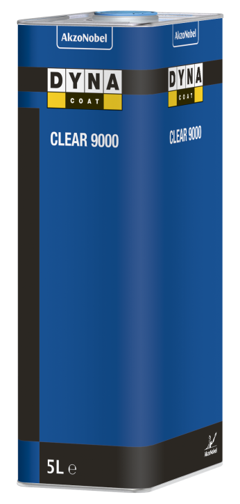 Dynacoat 9000 Clear 5L