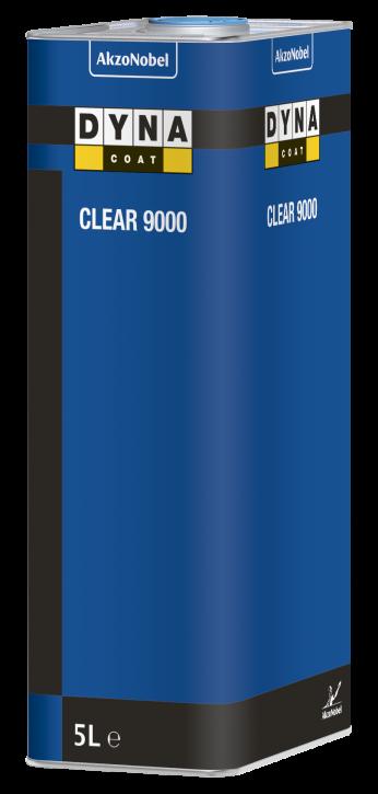 Dynacoat 9000 Clear 5L