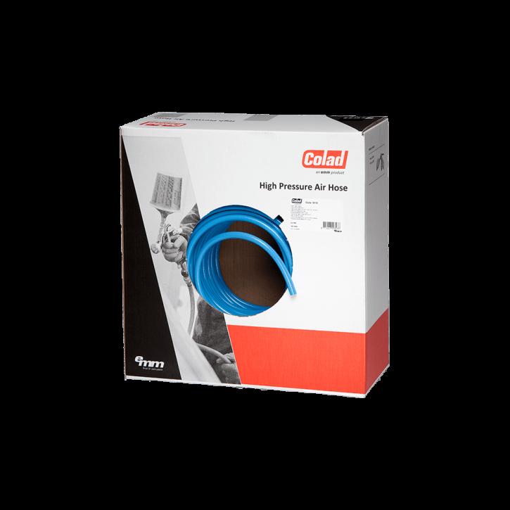 Colad Druckluftschlauch PU/TPR (Rolle mit 8mm x 12mm x 100m)
