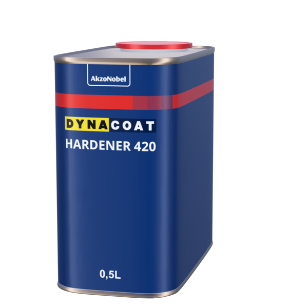 Dynacoat Härter 420 0,5L