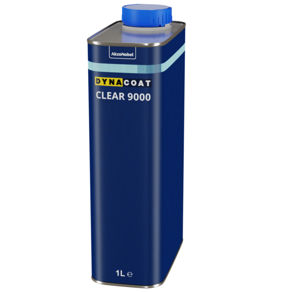 Dynacoat 9000 Clear 1,0L
