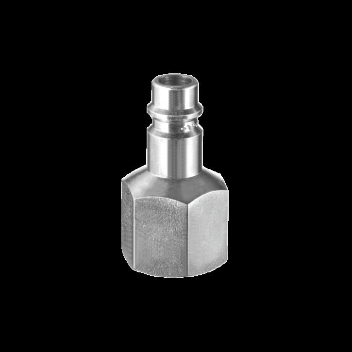 Prevost Stecknippel mit zylindrischem Innengewinde