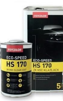 Redocryl HS 170 VOC ECO-Speed Klarlack 1L