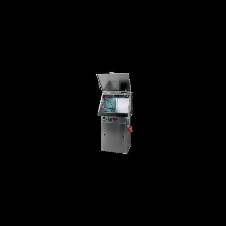 Hamach HR 3000 Automatischer Lackierpistolen Reiniger