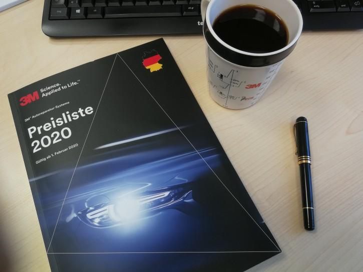 3M Katalog 2020