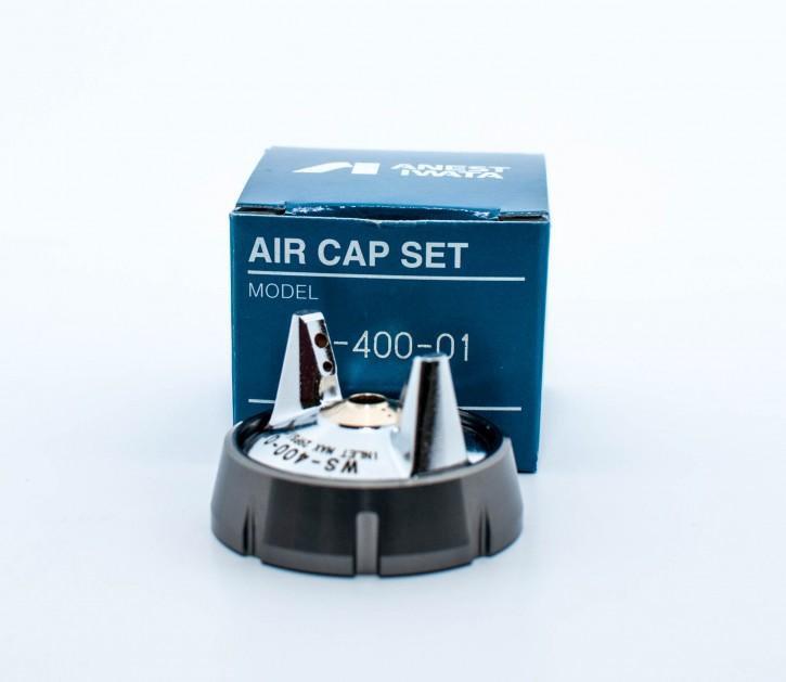 Luftkappe einzeln für W-300 WB