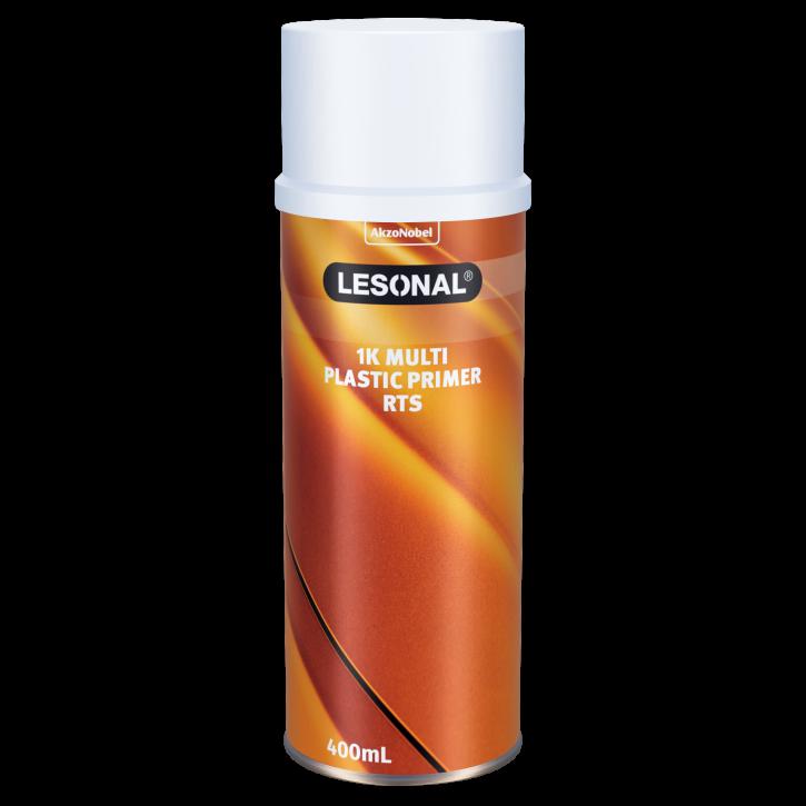 Lesonal 1k Multi Plastic Primer RTS - Spray (400 ml)