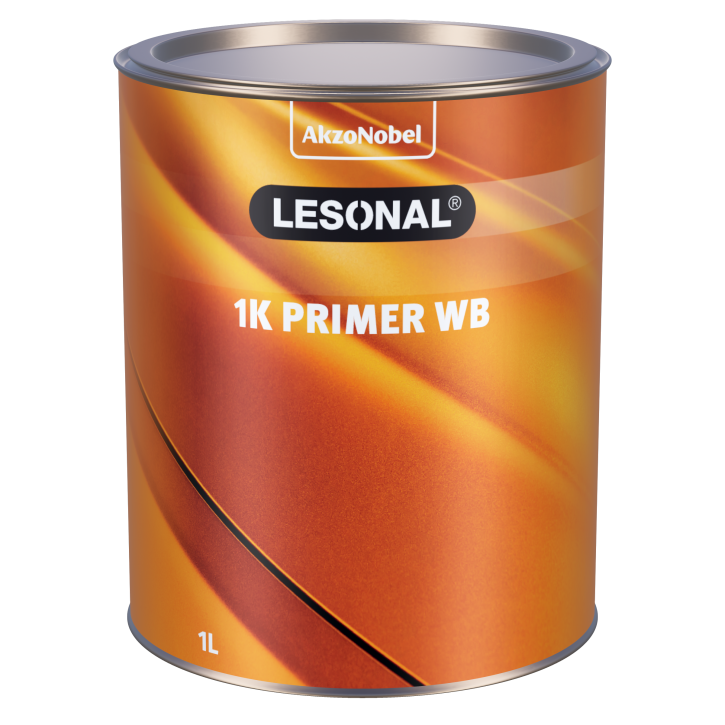 Lesonal 1k Primer WB 1,0 Ltr.