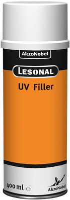 Lesonal UV-Filler Spray (400ml)