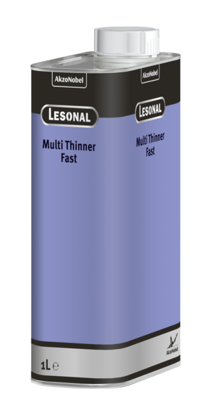 Lesonal Multi Thinner 1,0 Liter