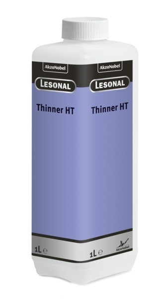 Lesonal Thinner HT 1 Liter