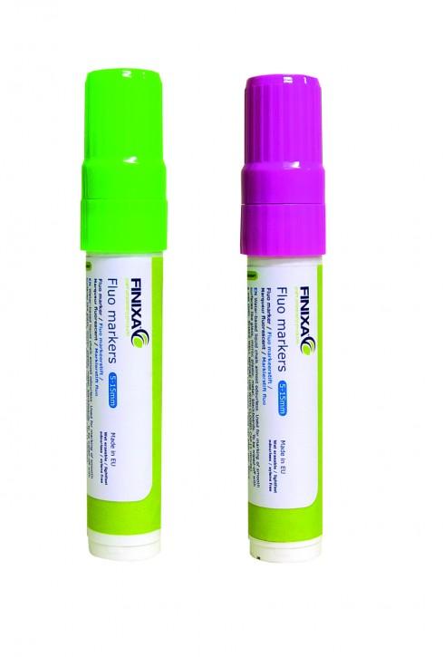 Finixa Markierungsstifte Fluo 5mm-15mm