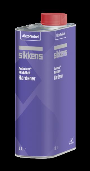 Sikkens Autoclear Mix&Matt Härter 1L