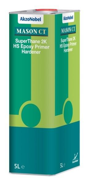 Mason CT SuperThane 2K HS Epoxy Primer Härter 5L