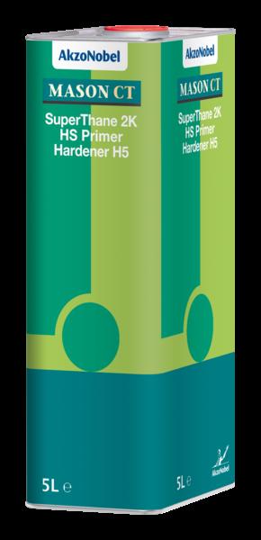 Mason CT SuperThane 2K HS Primer Härter H5 standard 5L