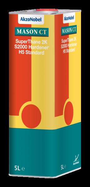 Mason SuperThane 2K S2000 Härter H5 standard 5L