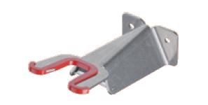 SATA® Universal Pistolen- und Schlauchhalter