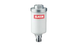 SATA mini filter