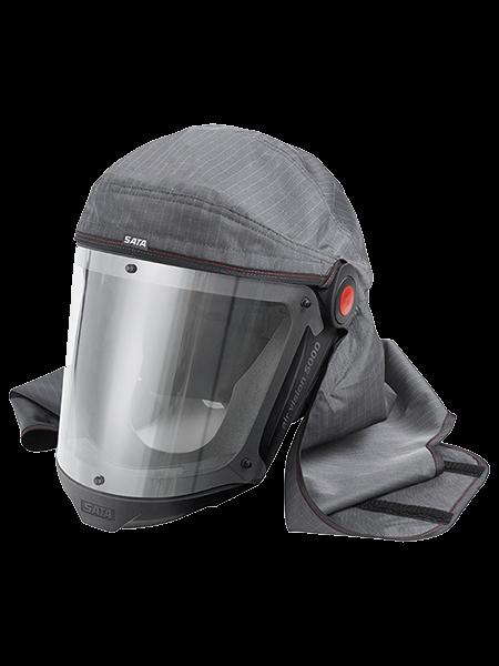 SATA® air vision™ 5000 Haube