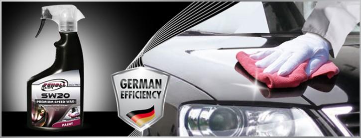 Scholl SW20 Premium Speed-Wachs 500ml