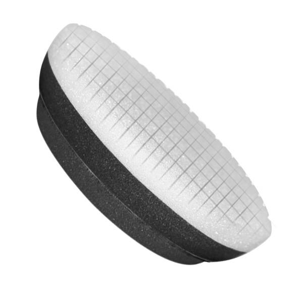 Scholl Sandwich Spider-Pad schwarz/weiss 135 x 25mm / 1Stk.