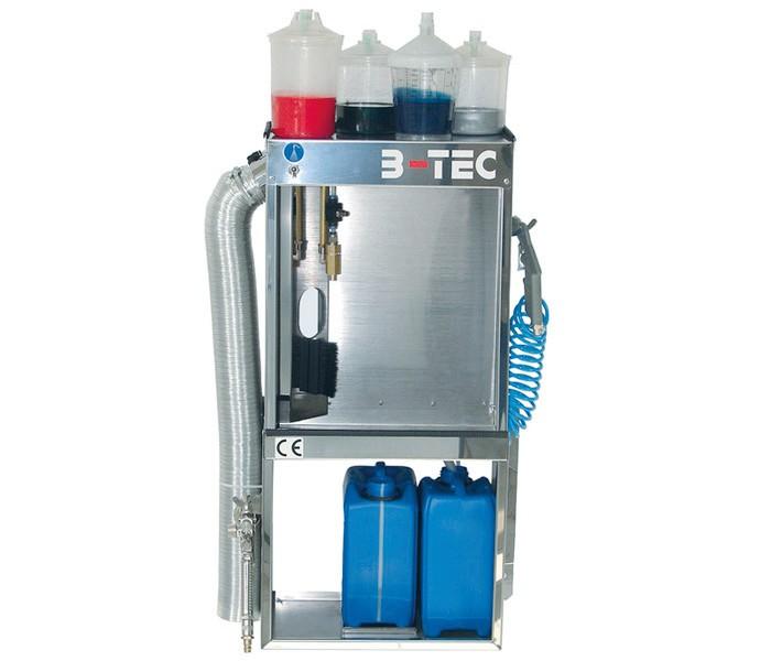 B-TEC Speedbox 1