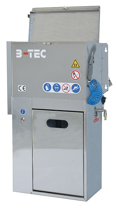 B-TEC Speedbox 2
