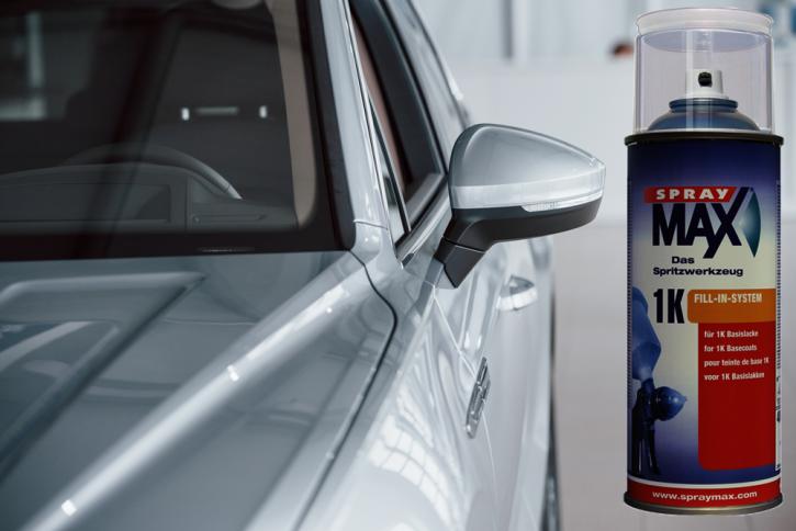 Spraydose 400ml - Sikkens Autolack Basislack (lösemittelhaltig)