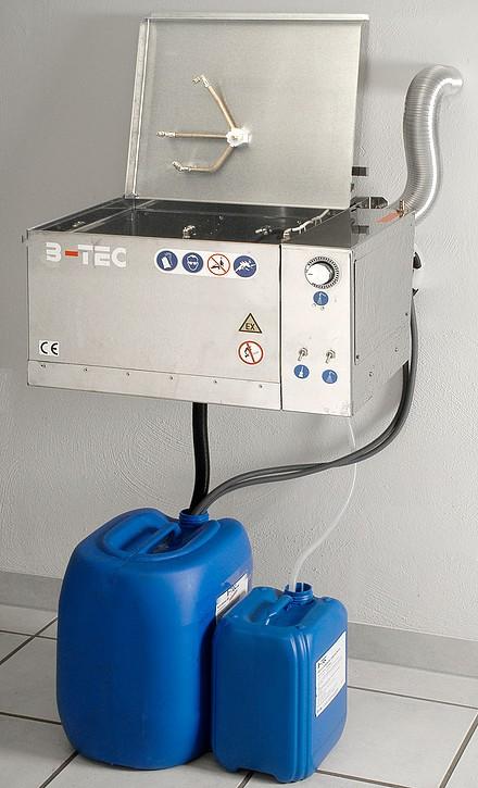 B-TEC Starter 01