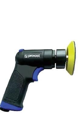 Prevost Pistolen-Schwingschleifer 50 und 75mm
