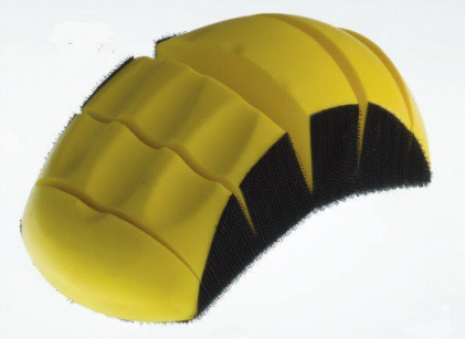 StarChem flexibler Handblock gelb
