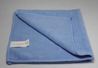 ZVG Microfasertuch Praktitex Pro 40 x 40cm /Stk./ blau