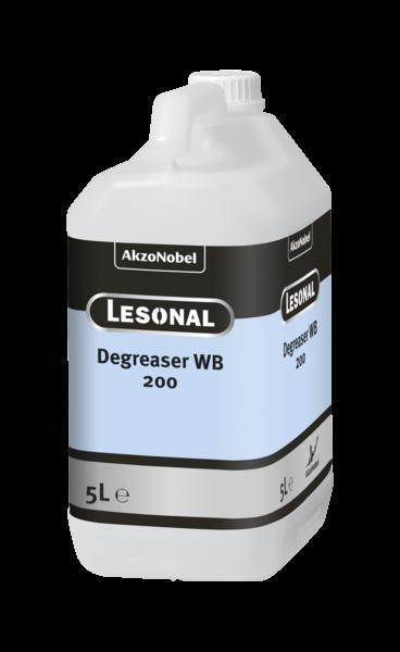 Lesonal Degreaser WB 200 5 Liter