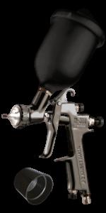 Anest Iwata W-300 WB UV Düse 1,2 Pro Kit