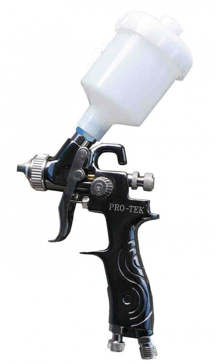 Pro-Tek Mini-Pistole 2550 HVLP