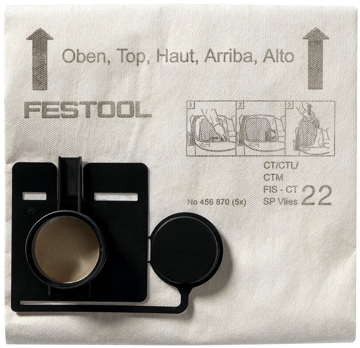 Filtersack FIS 33SP
