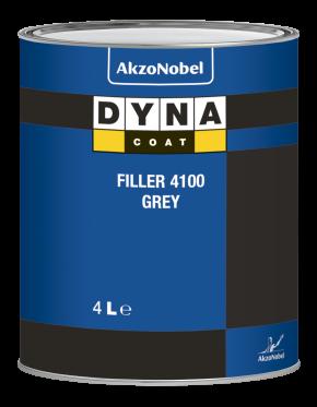 Dynacoat Füller 4100 4Ltr. weiss