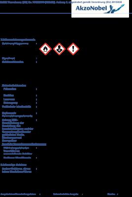 Dynacoat 1k Plastic Primer - Haftvermittler 1 Liter