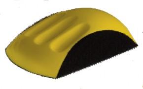 StarCheam Handblock gelb