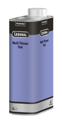 Lesonal Multi Thinner Fast 1,0 Liter